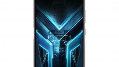 صورة Asus تعلن عن هاتفها المخصص للألعاب ROG Phone 3 بمعالج Snapdragon 865 Plus