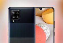 صورة Galaxy A42 5G سيكون من أوائل الهواتف التي تستخدم المعالج Snapdragon 750G الجديد