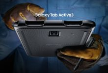 Galaxy Tab Active 3