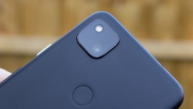 صورة Google Pixel 5 مقابل Pixel 4a 5G مقابل Pixel 4a: ما الفرق المشاع؟
