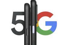 جوجل تحدد 30 من سبتمبر للإعلان عن هاتف Pixel 5 ومكبر صوتي جديد وChromecast