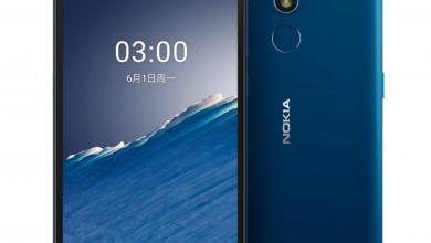 صورة HMD تعلن عن هاتف Nokia C3 منخفض التكلفة بنظام تشغيل Android 10