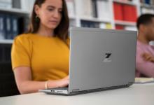 صورة HP تعلن عن جهاز Zbook Fury 15 G7 وZbook Fury 17 G7 وأيضاً Zbook Power G7