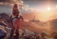سوني تخطط لإطلاق لعبة Horizon Forbidden West لجهاز PS4