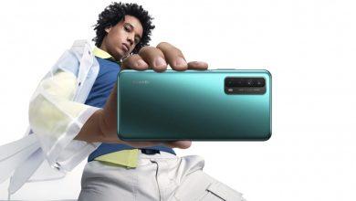 صورة Huawei تكشف النقاب رسميًا عن Huawei P Smart 2021 مع المعالج HiSilicon Kirin 710A