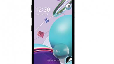 صورة LG تكشف رسمياً عن هاتف LG K31 بمعالج Helio P22 وسعر 150 دولار