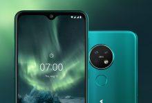 صورة Nokia 7.3 سيصل رسميًا يوم 22 سبتمبر، والهاتف Nokia 9.3 PureView لا يزال غير جاهز