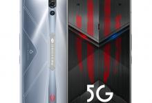 صورة Nubia تعلن عن هاتف RedMagic 5S المخصص للألعاب بمعدل تحديث 144Hz وسعر 542 دولار