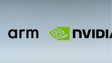 صورة Nvidia تستحوذ رسمياً على Arm في صفقة بقيمة 40 مليار دولار
