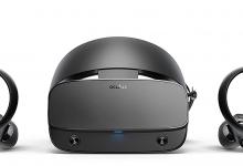 صورة الفيس بوك تؤكد على خططها للتوقف عن بيع Oculus Rift S في الربيع القادم