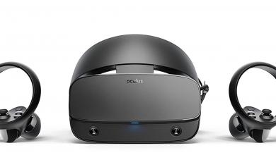 الفيس بوك تؤكد على خططها للتوقف عن بيع Oculus Rift S في الربيع القادم
