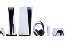 سوني تقدم ذراع التحكم PS5 DualSense بسعر 70 دولار
