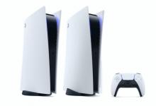 جهاز PlayStation 5 يتوفر في الأسواق بدءاً من 12 من نوفمبر بسعر يبدأ من 400 دولار