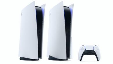 صورة جهاز PlayStation 5 يتوفر في الأسواق بدءاً من 12 من نوفمبر بسعر يبدأ من 400 دولار