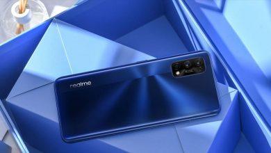 صورة Realme تعرض الهاتف Realme 7 Pro أخيرًا للبيع، ويُكلف إبتداءً من 270$