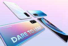 صورة Realme تكشف النقاب رسميًا عن Realme X7 و Realme X7 Pro، وتعرض Realme V3 5G بسعر تنافسي