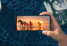 صورة الهاتف Xperia 5 II سيحصل على تحديث Android 11 بعد إطلاقه مباشرة