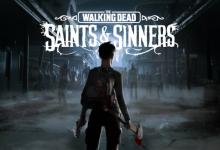 صورة لعبة The Walking Dead: Saints & Sinners تنطلق على Oculus Quest في 13 من أكتوبر