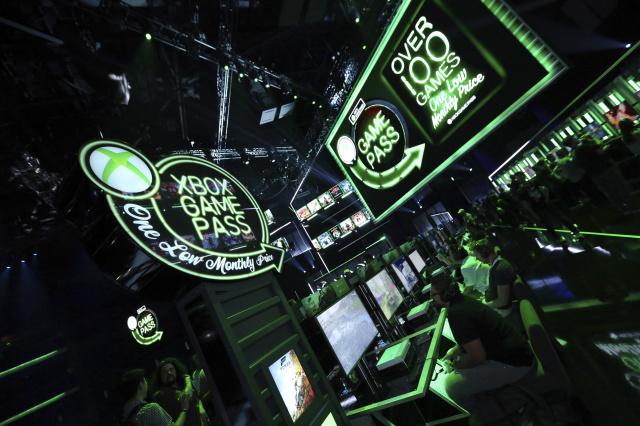 صورة خدمة الألعاب Xbox Game Pass تصل بعدد مشتركيها إلى 15 مليون مشترك