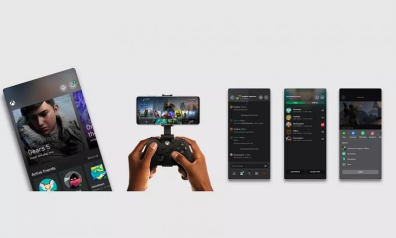 صورة الآن يمكن للمستخدمين بث ألعاب Xbox One على هواتف الأندوريد مجاناً
