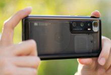 صورة هاتف Xiaomi الأرخص مع كاميرا 108 ميغابكسل على مقربة من الإطلاق