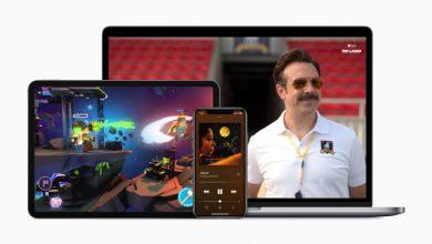 صورة خدمة Apple One تجمع Arcade و Music وTV+ و iCloud في حزمة واحدة مقابل 15 دولار شهريًا