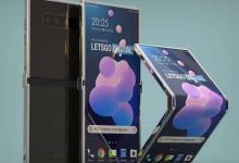 صورة HTC تعود للمنافسة في سوق الهاتف قريباً بإصدار جديد قابل للطي