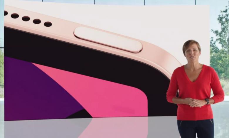صورة ابل تعلن عن الإصدار الجديد من أجهزة iPad Air برقاقة A14 Bionic وسعر 599 دولار