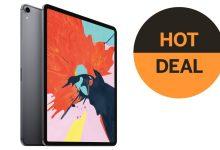 صورة iPad Pro هو 669 دولارًا فقط!  صفقة ليوم واحد على إصدار 12.9in LTE من أفضل جهاز لوحي من Apple