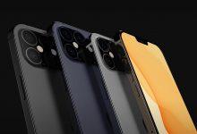 """صورة العضو الأصغر في تشكيلة iPhone 12 Series سيحمل إسم """" iPhone 12 Mini """""""