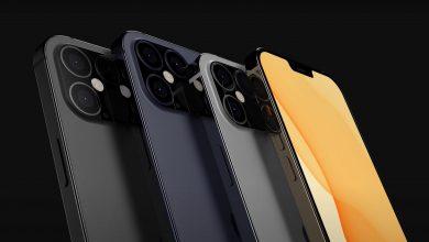 صورة تقرير جديد يسلط الضوء على طرازي iPhone 12 اللذين سيتم إطلاقهما في البداية