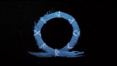 صورة الإصدار القادم من لعبة God of War ينطلق لأجهزة PS5 في 2021