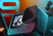 GoPro تطلق كاميرا HERO 9 Black جديدة مع فيديو بدقة 5K وصور بدقة 20 ميجابكسل