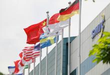 الولايات المتحدة تبدأ في فرض القيود على شركة SMIC الصينية المتخصصة في أشباه الموصلات