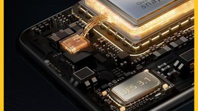 صورة vivo تقدم هاتف iQOO 5 قريباً برقاقة معالج Snapdragon 865 وذاكرة LPDDR5