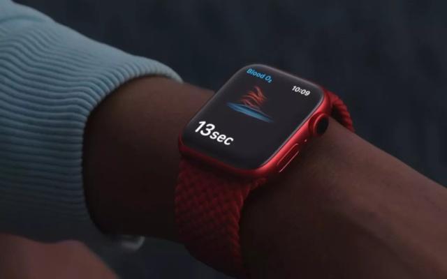 ابل تجلب ميزة قياس نسبة الأكسجين في الدم في تحديث watchOS 7