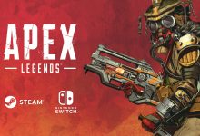 صورة أخيراً..Apex Legends قادمة لـ Steam في 7 نوفمبر وتأجيل نسخة الـSwitch