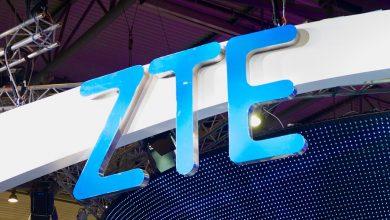 صورة أول هاتف ZTE Blade في العام 2020 سيصل مع الدعم لشبكات 5G