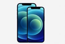 صورة ابل تعلن رسمياً عن هاتف iPhone 12 Mini بحجم 5.4 إنش وسعر 699 دولار