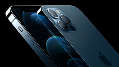 صورة ابل تكشف رسمياً عن هاتفي iPhone 12 Pro وiPhone 12 Pro Max