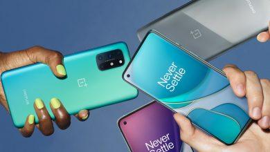 صورة OnePlus 8T هو أحدث هاتف ذكي يخضع لإختبارات الصلابة