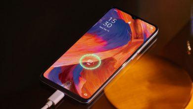صورة الإعلان رسميًا عن الهاتف Oppo A73 مع تصميم ومواصفات تقنية مألوفة