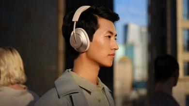 صورة الإعلان رسميًا عن سماعات Huawei FreeBuds Studio، وتُكلف 300 يورو