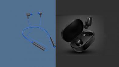 صورة الإعلان رسميًا عن سماعات Redmi EarBuds 2C و Redmi SonicBass