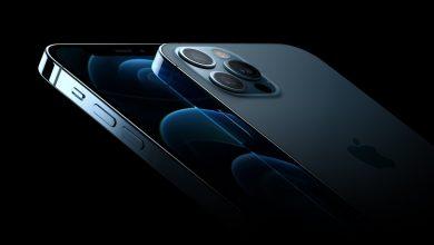 صورة الهاتفين iPhone 12 و iPhone 12 Pro متاحين اليوم للطلب المسبق