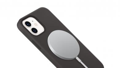صورة الشاحن MagSafe الجديد من آبل يشحن هواتف iPhone القديمة بسرعة بطيئة جدًا
