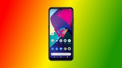 صورة تصميم ومواصفات الهاتف LG W31 تطفو على السطح قبل الإعلان الرسمي
