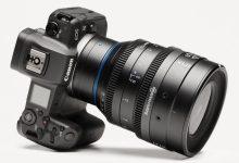 صورة تضيف Irix أربع عدسات Canon RF و Nikon Z و L-mount إلى مجموعة عدسات السينما