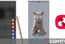 صورة تقوم Samsung بتحديث Good Lock بميزات S Pen الجديدة ولوحة المفاتيح وتخصيص الخلفية
