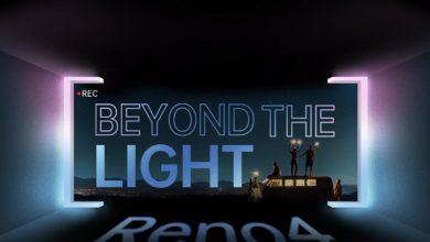 صورة حدث إطلاق Oppo Reno 4 5G Euro: كيفية المشاهدة والمتابعة